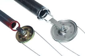 Garage Door Springs Repair Orland Park